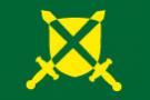 flag of delegation