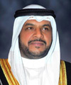 Ahmad Mansour Al-Ahmad Al-Sabah