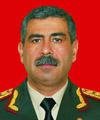 Hasanov Zakir Asgar Oglu