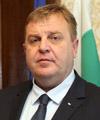Krasimir Karakachanov